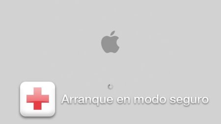 Especial Switchers: cómo arrancar en modo seguro Mac OS X