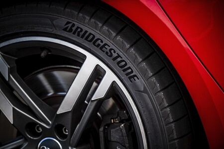 Bridgestone Potenza Sport 2021 Prueba 007