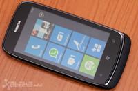 Nokia Lumia 610, análisis del más pequeños de los Lumia