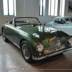 Foto 50 de 96 de la galería museo-automovilistico-de-malaga en Motorpasión