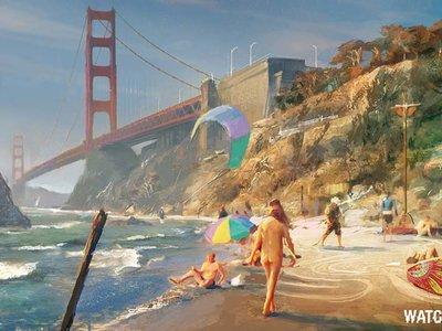 Así será la aventura de Watch Dogs 2 en San Francisco