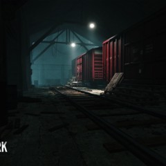 Foto 3 de 12 de la galería alone-in-the-dark-illumination en Vida Extra México