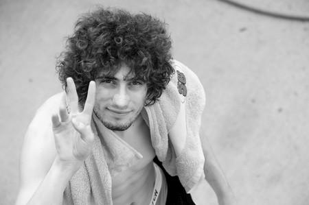 Seis años después de su muerte, el recuerdo de Marco Simoncelli pervive en el circuito de Sepang