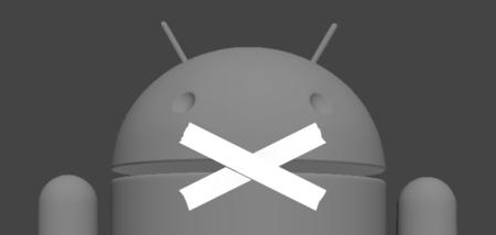 Android no es tan abierto