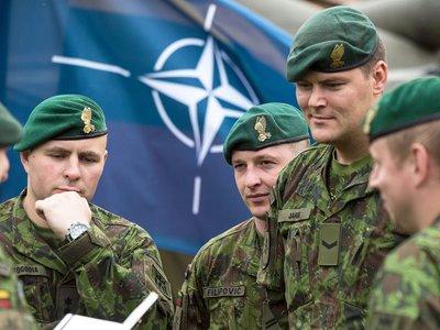 Los soldados de la OTAN están siendo hackeados, y los oficiales le echan la culpa a Rusia