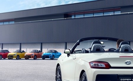 Toyota Copen Gr Sport 3