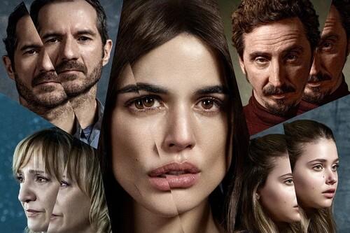 'Parot': la serie de Amazon y RTVE es un turbio thriller más interesado en incomodar que en los dilemas que plantea