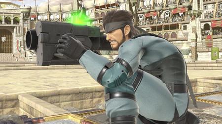 Guía Super Smash Bros. Ultimate: todos los movimientos y trucos de Snake