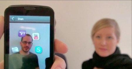 Un nueva patente confirma el interés de Apple por la tecnología del reconocimiento facial