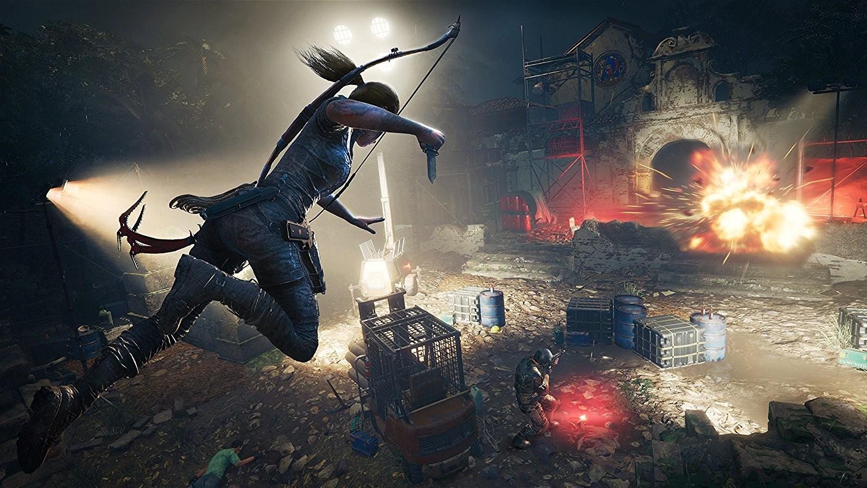 Foto de Capturas y carátula de Shadow of the Tomb Raider (26/04/2018) (10/12)