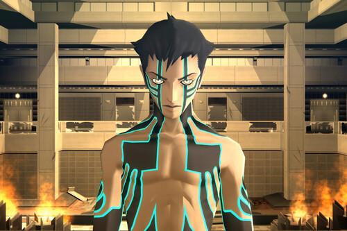 Hemos jugado las tres primeras horas de Shin Megami Tensei III Nocturne HD Remaster, una nueva versión con leves mejoras respecto a PS2