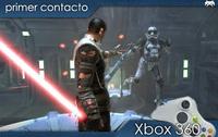 'Star Wars: El Poder de la Fuerza': primer contacto