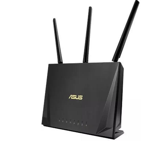 Router inalámbrico - Asus RT-AC2400