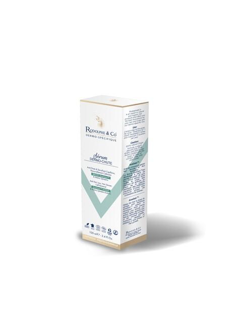 Rodolphe Co Serum Anticaida