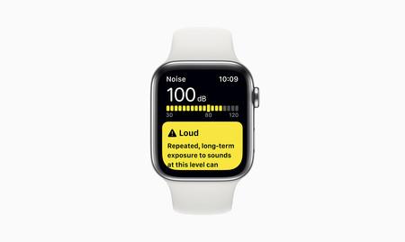 Apple Watch 5 Loud