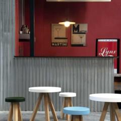 Foto 2 de 9 de la galería punt-by-odosdesign en Decoesfera