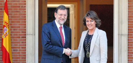 Navarra estudiará las recomendaciones de Access Info y Civio sobre la implementación de la Ley Foral de Transparencia