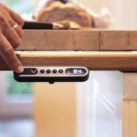 ¿Eres demasiado alto o bajo para tu cocina? Baselift la pone a tu altura para que no tengas excusas