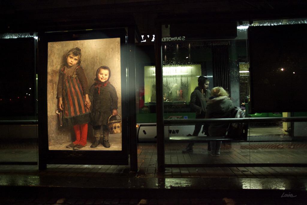 La publicidad puede llegar a ser un arte, pero prefiero el de verdad