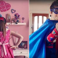 Sexistas ergo prohibidos: no más anuncios de balones para niños y muñecas para niñas en Reino Unido