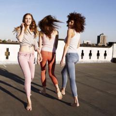 Foto 1 de 9 de la galería levi-s-curve-id-primavera-verano-2012-ahora-de-colores-y-tobilleros en Trendencias