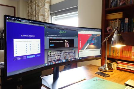 Cinco monitores con formato ultrapanorámico para aprovechar al máximo el verano con tu PC o consola
