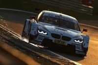 Andy Priaulx y BMW protagonistas de la mejor fotografía en el DTM 2013