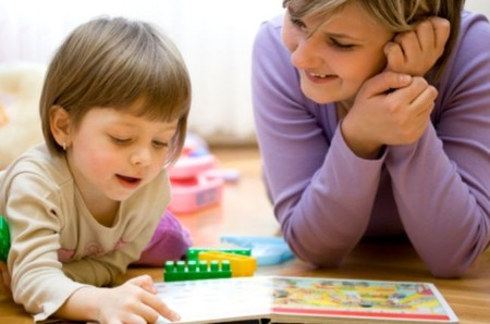 No te esfuerces tanto en educar a tu hijo: 10 consejos para padres inseguros (I)