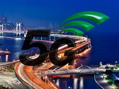 Corea del Sur sigue marcando el camino: sus operadores construirán conjuntamente la red 5G