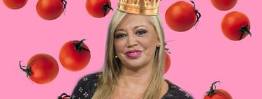 De princesa del pueblo a reina de los negocios: el gazpacho de Belén Esteban da el salto internacional