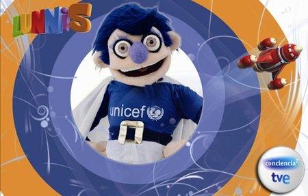 Concienciados con la infancia, programación especial de RTVE