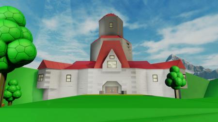 Un fan hace Shadow Moses, el Castillo de Peach y varios paisajes de Star Wars usando la Forja de Halo 5