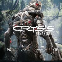Se filtra Crysis Remastered. El clásico de 2007 regresará en PC, PS4, Xbox One y Switch según la web de Crytek (Actualizado)