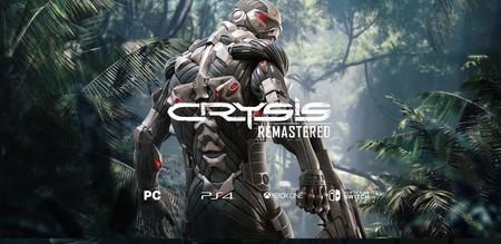 Se filtra Crysis Remastered. El clásico de 2007 regresará en PC, PS4, Xbox One y Switch según la web de Crytek (Actualizado)