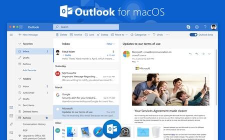Microsoft está trabajando en llevar Outlook a la web y sustituir la versión de escritorio