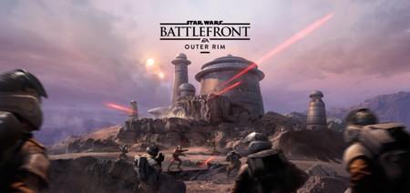 El palacio de Jabba el Hutt se prepara para el asalto con el nuevo DLC de Star Wars: Battlefront