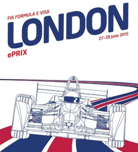 London Eprix Formula E