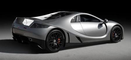 """El GTA Spano estará en el """"Goodwood Festival of Speed"""""""