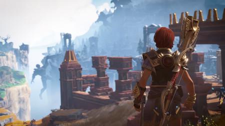 Ubisoft nos cita para una nueva presentación de sus juegos con Gods & Monsters como principal protagonista