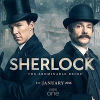 'Sherlock' arrasa con el estreno de 'La novia abominable' en cines