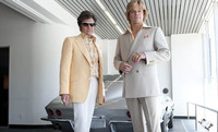 Trailer de 'Behind the candelabra', el 'Game change' de este año de HBO