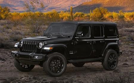 Jeep Wrangler Y Gladiator High Altitude 1