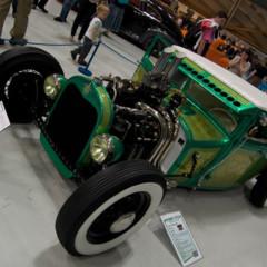 Foto 79 de 102 de la galería oulu-american-car-show en Motorpasión