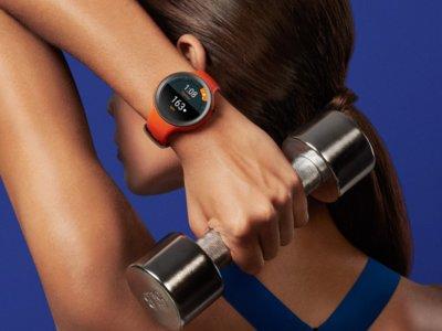 Moto 360 Sport, un reloj resistente que puede seguirte el ritmo