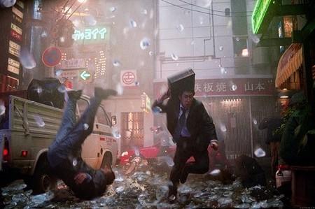 'Children of Men' o 'Hijos de los hombres' y los cinco mejores apocalipsis cinematográficos
