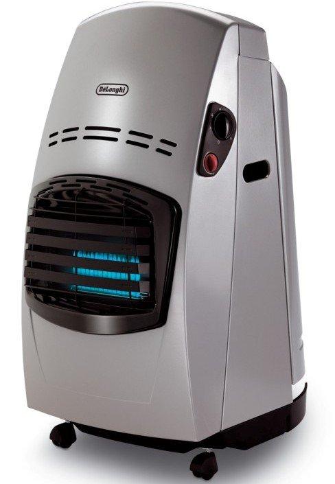 Estufas de gas butano airea condicionado - Estufas cataliticas carrefour ...