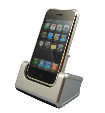 Cargador para el iPhone de Proporta
