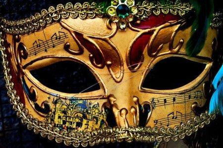 Maquillaje Carnaval sensibles