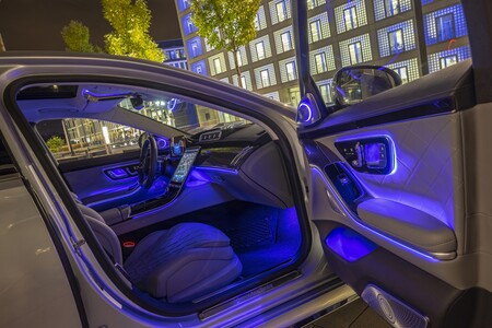 Mercedes Benz Clase S 2020 022