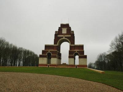 5 rutas por Francia y Bélgica siguiendo la historia de la Primera Guerra Mundial